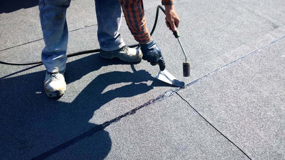 commercial roofing company hartford ct